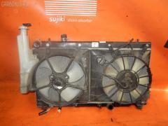 Радиатор ДВС HONDA MOBILIO GB1 L15A Фото 4