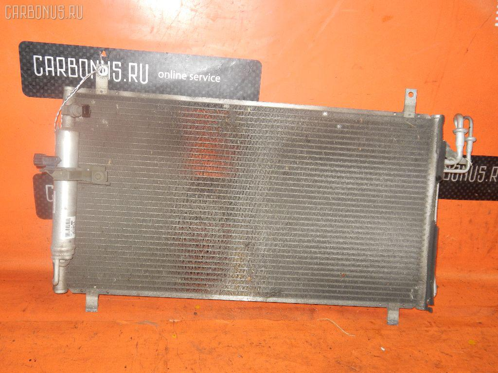 Радиатор кондиционера NISSAN STAGEA M35 VQ25DD. Фото 9