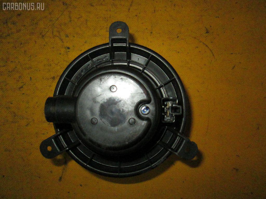 Мотор печки MITSUBISHI MINICAB U62V. Фото 2
