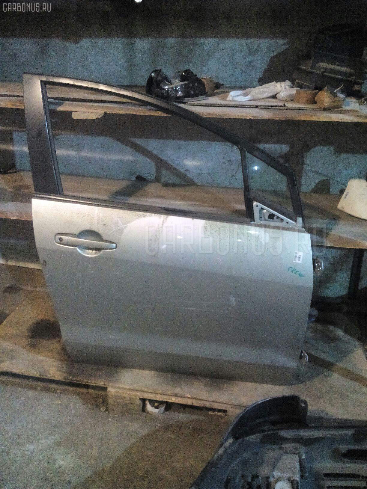 Дверь боковая Mazda Premacy CREW Фото 1
