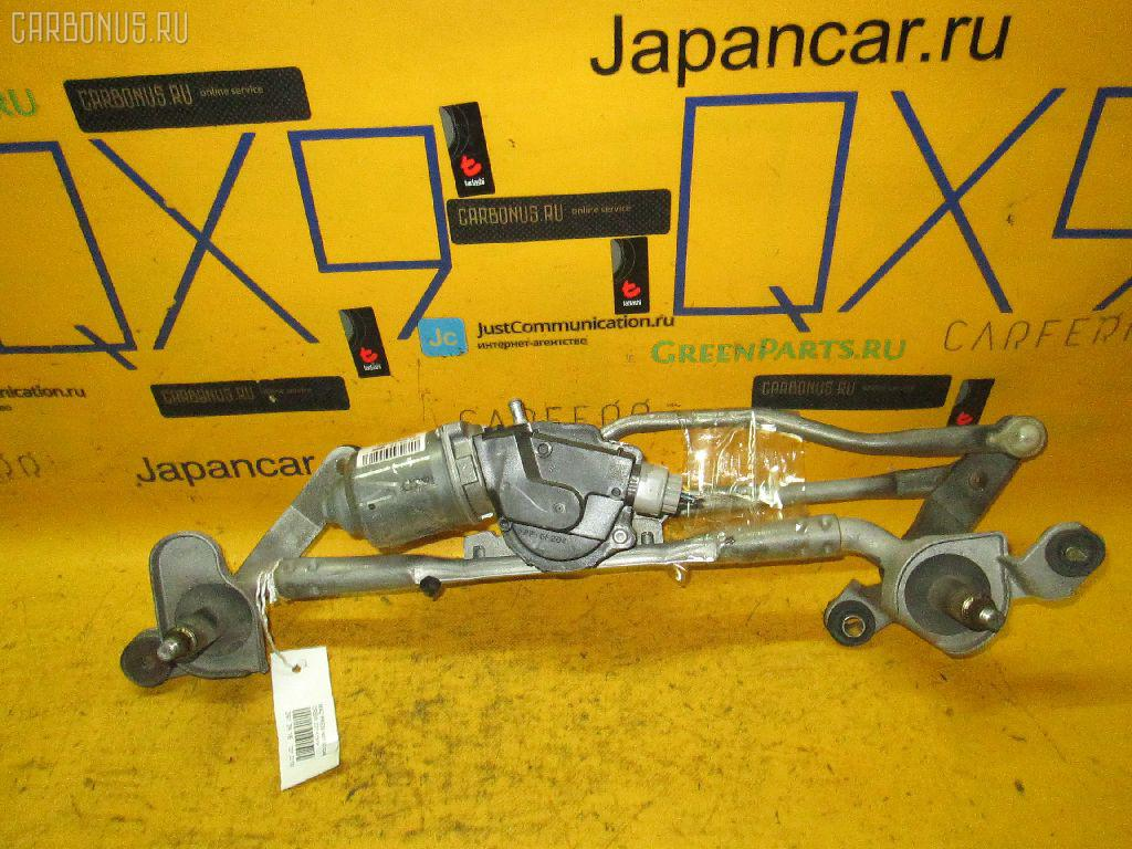 Мотор привода дворников Mazda Premacy CREW Фото 1