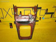 Консоль магнитофона Honda Accord wagon CH9 Фото 1