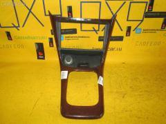 Консоль магнитофона Honda Accord wagon CH9 Фото 2
