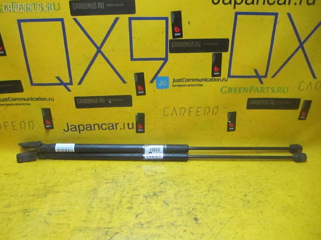 Амортизатор двери MITSUBISHI COLT Z27A Фото 1