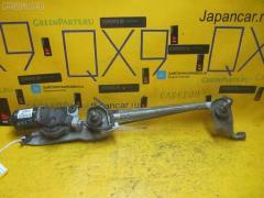 Мотор привода дворников MITSUBISHI COLT Z27A Фото 1
