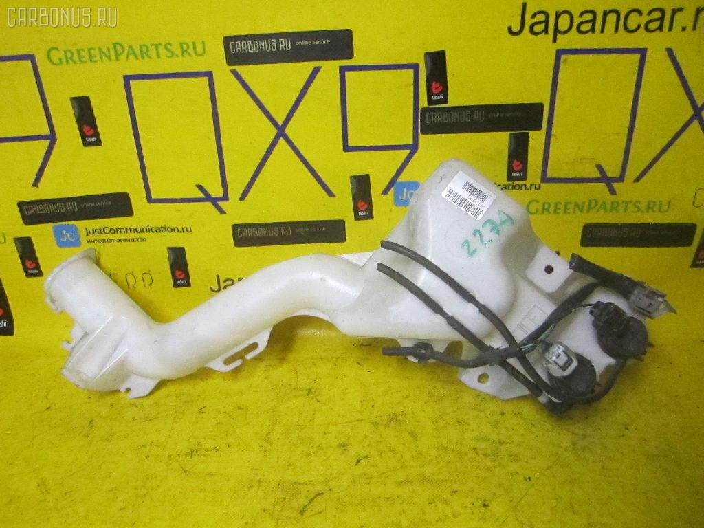 Бачок омывателя MITSUBISHI COLT Z27A. Фото 6