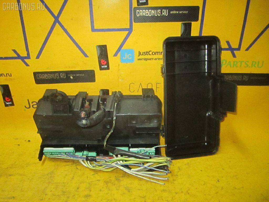 Блок предохранителей HONDA INSPIRE UA4 J25A. Фото 3