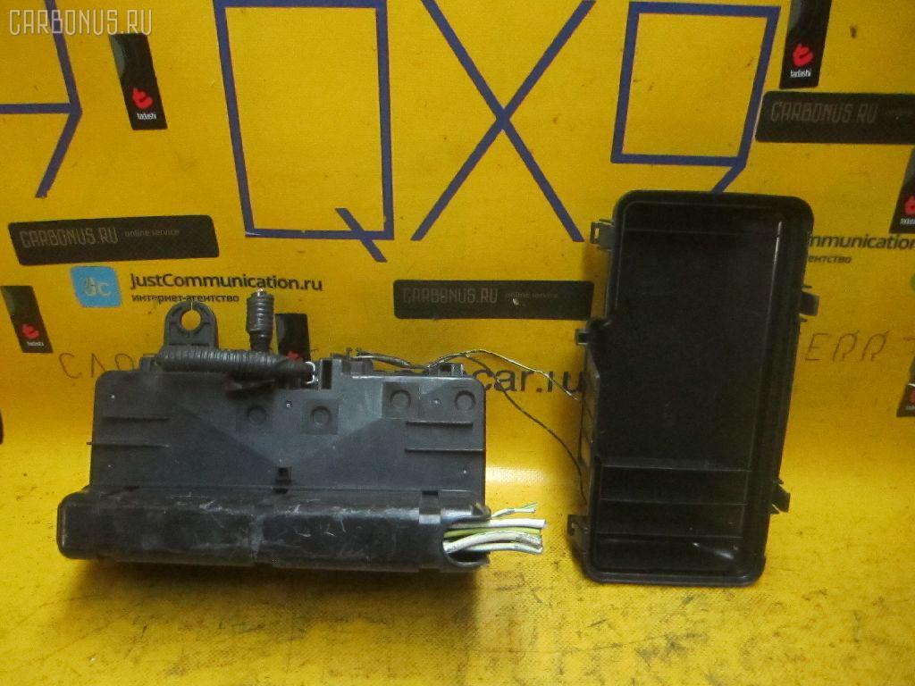 Блок предохранителей HONDA INSPIRE UA4 J25A. Фото 5