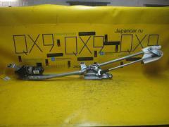 Мотор привода дворников NISSAN WINGROAD Y12 Фото 1