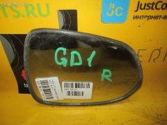 Зеркало-полотно HONDA FIT GD1 Фото 2