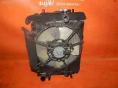 Радиатор ДВС TOYOTA PASSO KGC10 1KR-FE Фото 5