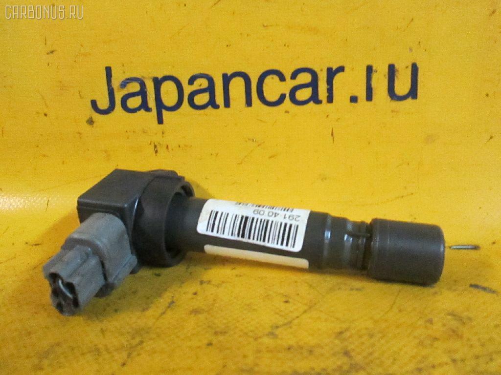Катушка зажигания SUZUKI WAGON R MC22S K6A. Фото 3
