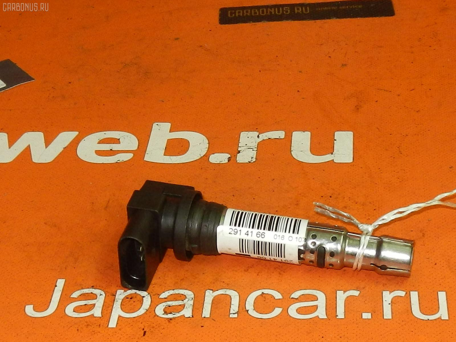 Катушка зажигания VAG 036905715A на Volkswagen Polo 9NBKY BKY Фото 1