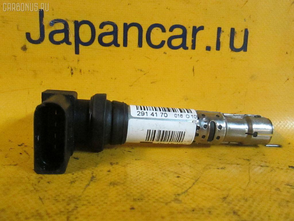 Катушка зажигания VAG 036905715A на Skoda Fabia Ii 5J2 CTHE Фото 1
