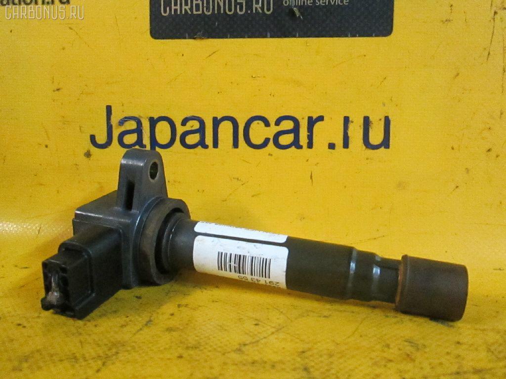 Катушка зажигания HONDA LIFE JB1 E07Z Фото 1