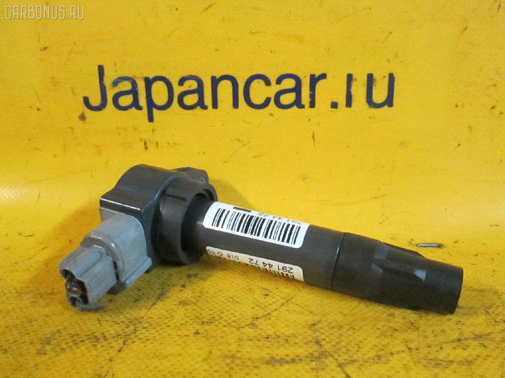 Катушка зажигания SUZUKI WAGON R PLUS MA63S K10A. Фото 1