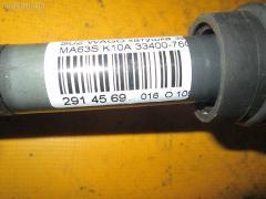 Катушка зажигания SUZUKI WAGON R PLUS MA63S K10A Фото 2