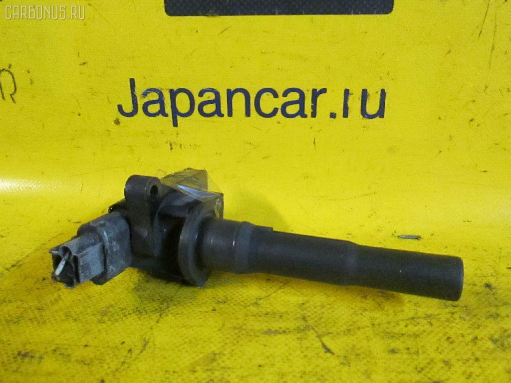 Катушка зажигания MITSUBISHI MINICA H42V 3G83. Фото 4