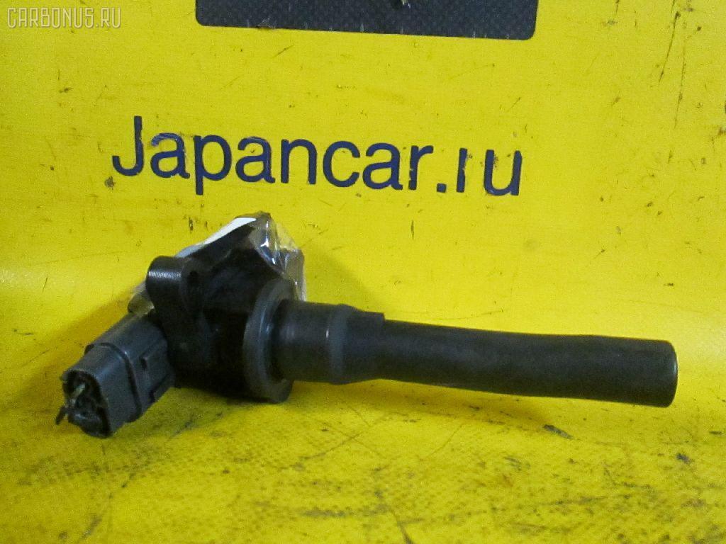 Катушка зажигания MITSUBISHI MINICA H42V 3G83. Фото 5
