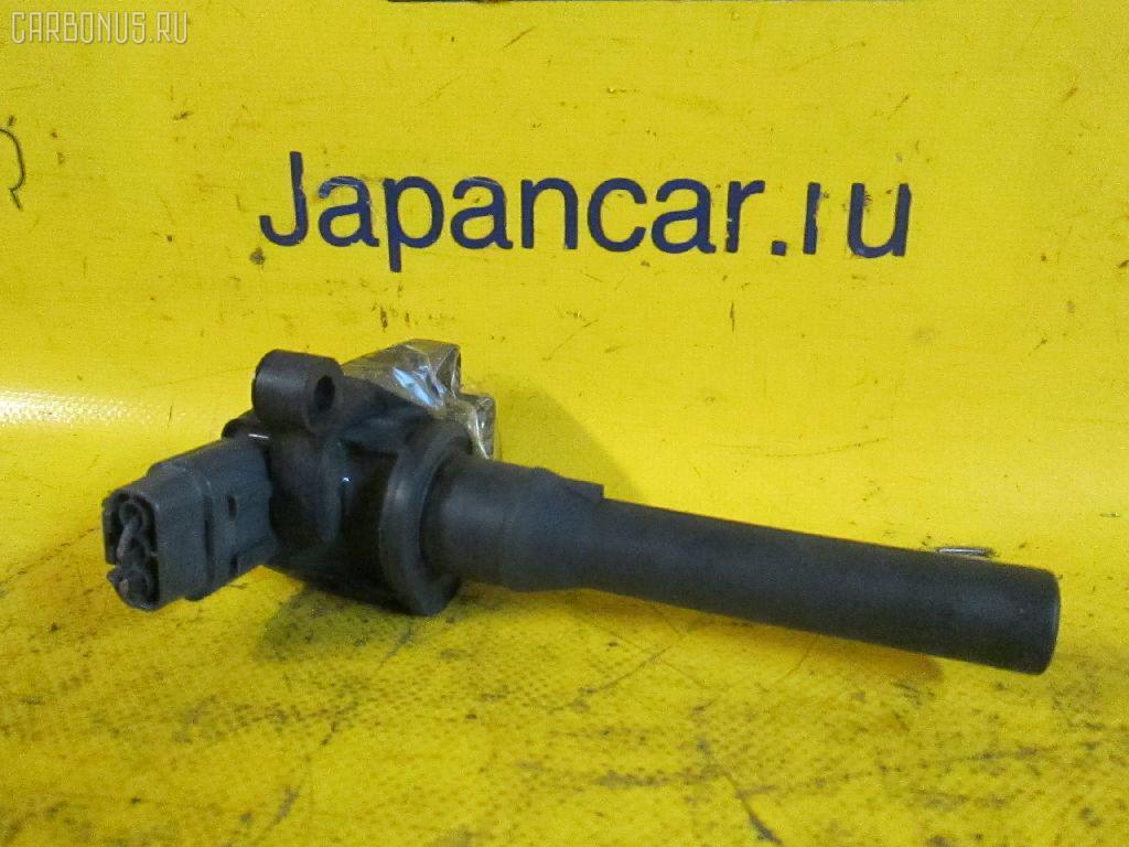 Катушка зажигания MITSUBISHI MINICA H42V 3G83. Фото 6