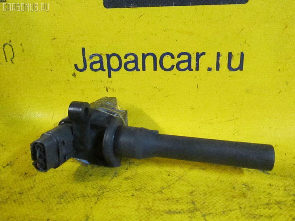Катушка зажигания MITSUBISHI MINICA H42V 3G83. Фото 7