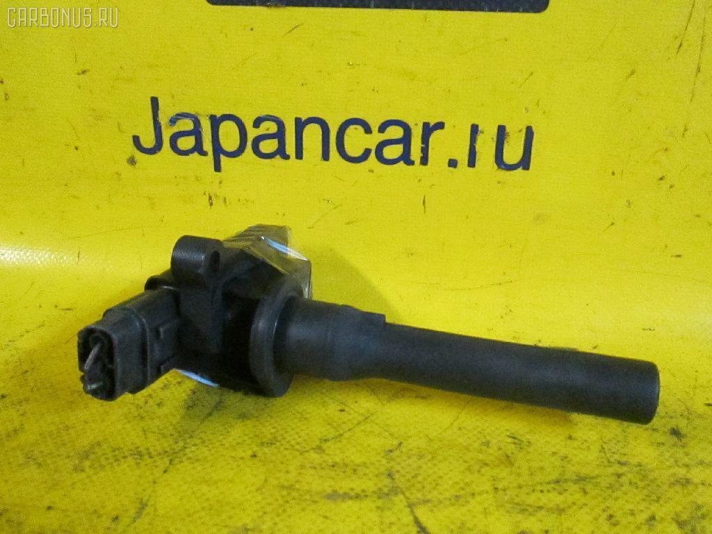 Катушка зажигания MITSUBISHI MINICA H42V 3G83. Фото 8