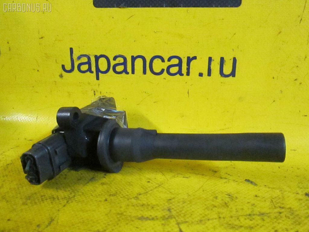 Катушка зажигания MITSUBISHI MINICA H42V 3G83. Фото 9