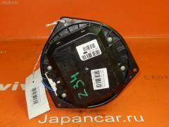 Мотор печки Nissan Fairlady z Z34 Фото 2