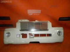Бампер Suzuki Wagon r MC11S Фото 4