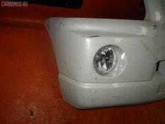Бампер Suzuki Wagon r MC11S Фото 3