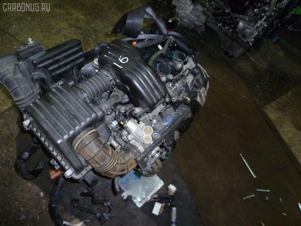 Двигатель HONDA ZEST JE1 P07A Фото 6