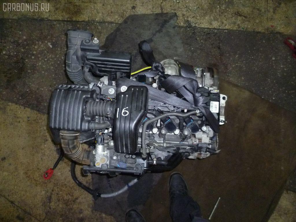 Двигатель HONDA ZEST JE1 P07A Фото 9