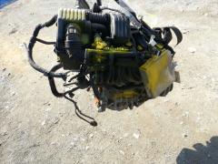 Двигатель HONDA ZEST JE1 P07A Фото 5
