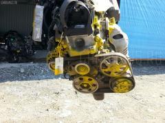 Двигатель HONDA ZEST JE1 P07A Фото 4