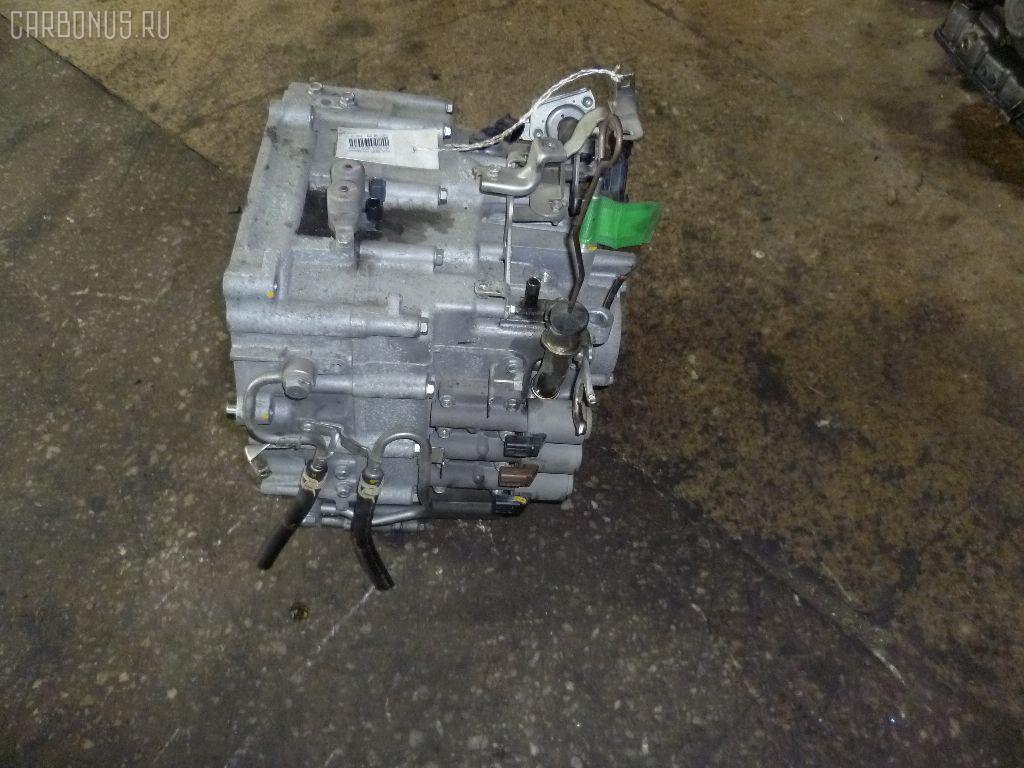 КПП автоматическая HONDA ZEST JE1 P07A Фото 4