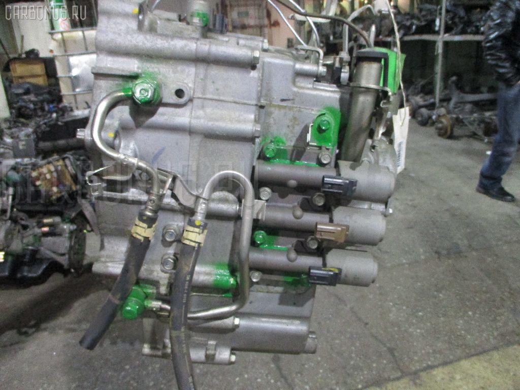 КПП автоматическая HONDA ZEST JE1 P07A Фото 3