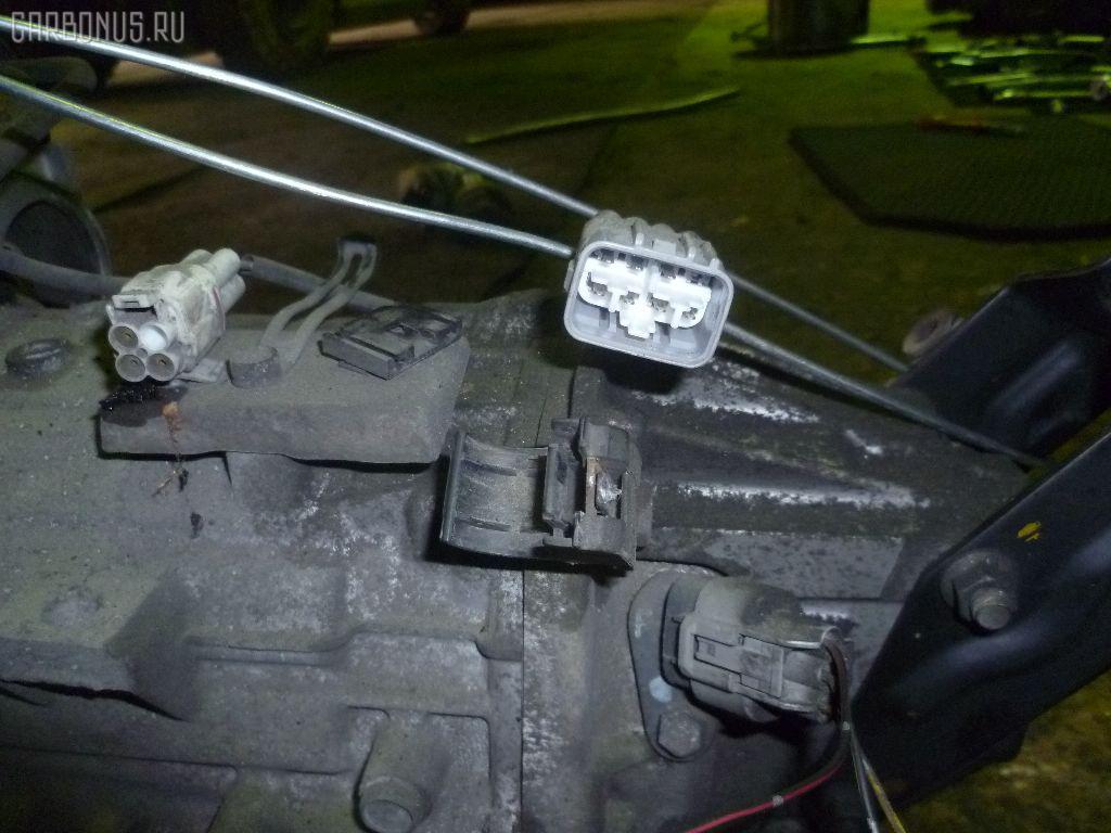 КПП автоматическая SUZUKI EVERYLANDY DA32W G13B Фото 6