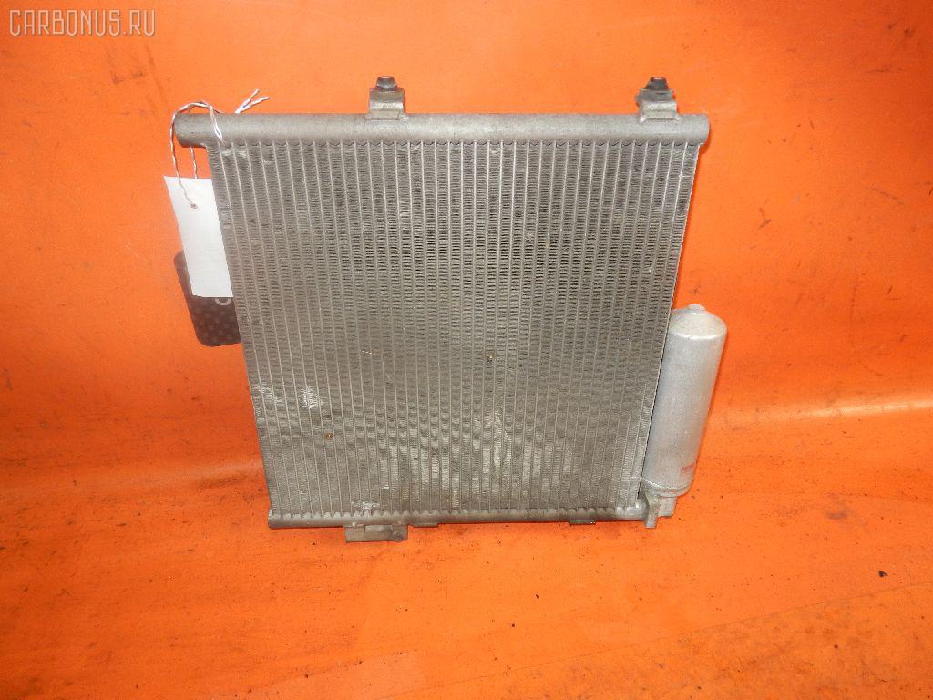 Радиатор кондиционера SUZUKI EVERYLANDY DA32W G13B Фото 2