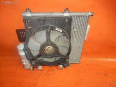 Радиатор кондиционера SUZUKI EVERYLANDY DA32W G13B Фото 1