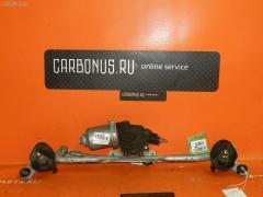 Мотор привода дворников Toyota Passo NGC30 Фото 1
