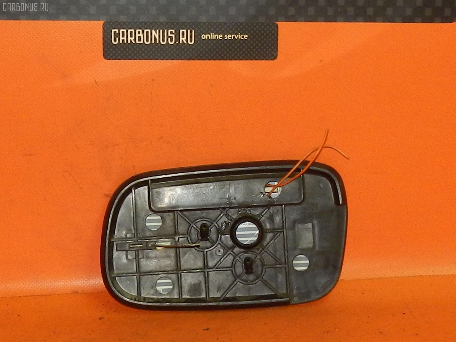 Зеркало-полотно SUBARU IMPREZA WAGON GG3 Фото 2