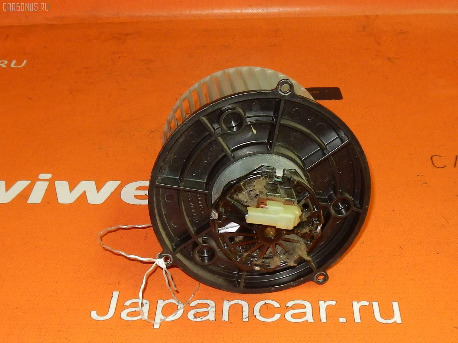 Мотор печки MITSUBISHI PAJERO MINI H58A. Фото 11