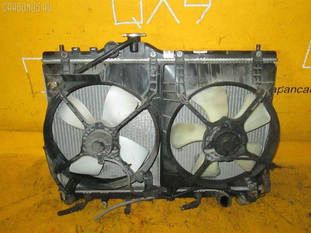 Радиатор ДВС HONDA INSPIRE UA3 C32A. Фото 4