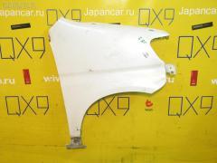 Крыло переднее Honda Life dunk JB3 Фото 1