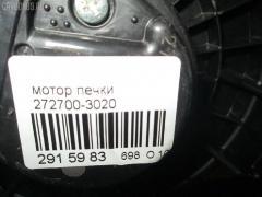 Мотор печки Toyota Bb QNC21 Фото 3