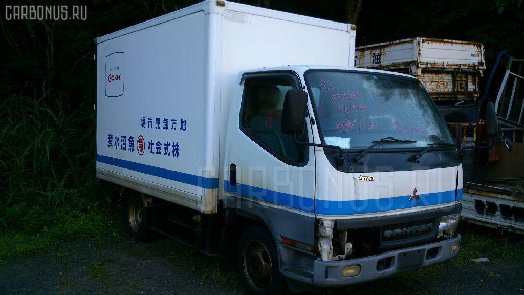 Рессора MITSUBISHI CANTER FD50AB Фото 6