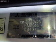 Крыло переднее Mitsubishi Canter FD50AB Фото 2