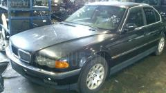 Подкрылок BMW 7-SERIES E38-GG41 M62-358S2 Фото 4