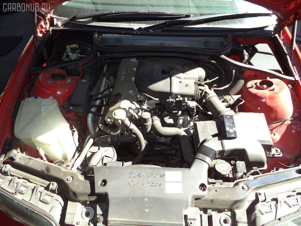 Подкрылок BMW 3-SERIES E46-AL32 M43-194E1 Фото 5