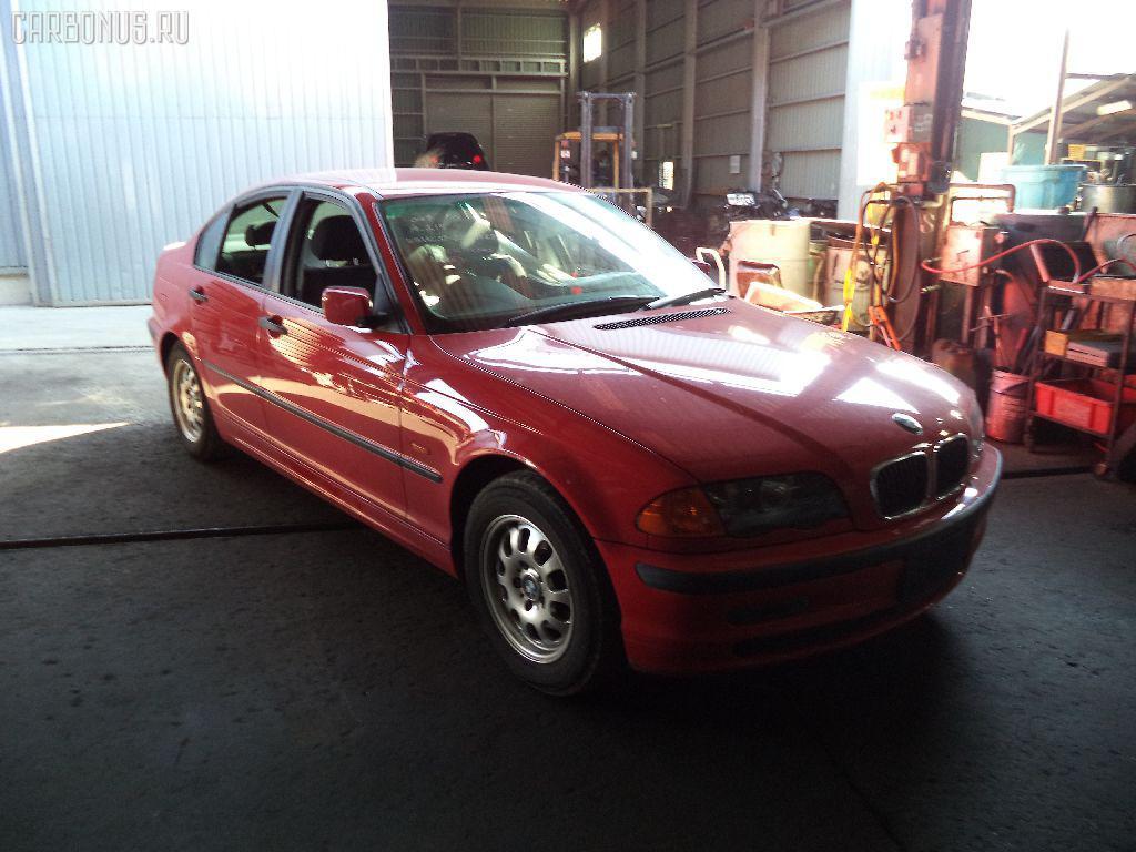 Стабилизатор BMW 3-SERIES E46-AL32 M43-194E1 Фото 2